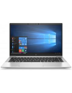 "HP EliteBook 840 G7 Ultraportabel 35.6 cm (14"") 1920 x 1080 pixlar Pekskärm 10:e generationens Intel® Core™ i5 8 GB DDR4-SDRAM H"