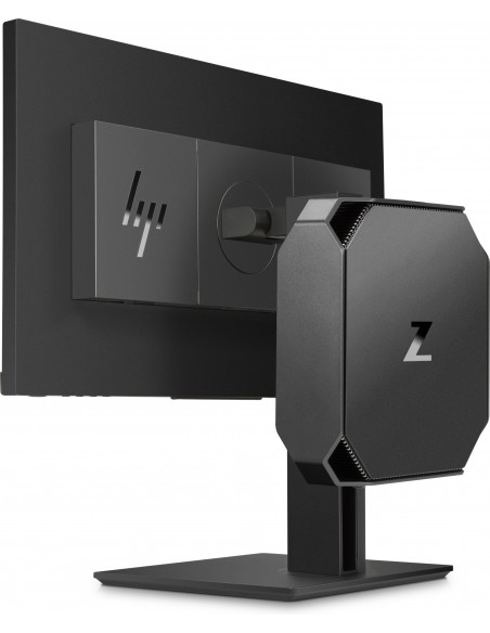 "HP Z22n G2 54.6 cm (21.5"") 1920 x 1080 pikseliä Full HD LED Musta Hp 1JS05A4#ABB - 5"