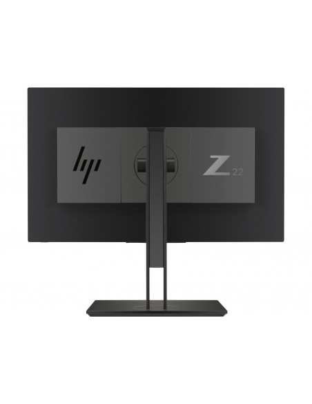 "HP Z22n G2 54.6 cm (21.5"") 1920 x 1080 pikseliä Full HD LED Musta Hp 1JS05A4#ABB - 6"