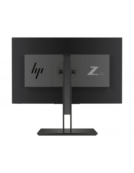 "HP Z22n G2 54.6 cm (21.5"") 1920 x 1080 pixlar Full HD LED Svart Hp 1JS05A4#ABB - 6"