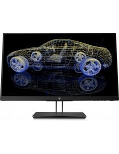 "HP Z23n G2 58.4 cm (23"") 1920 x 1080 pikseliä Full HD LED Musta Hp 1JS06A4#ABB - 1"