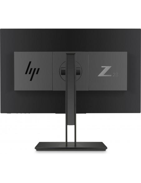 "HP Z23n G2 58.4 cm (23"") 1920 x 1080 pikseliä Full HD LED Musta Hp 1JS06A4#ABB - 5"