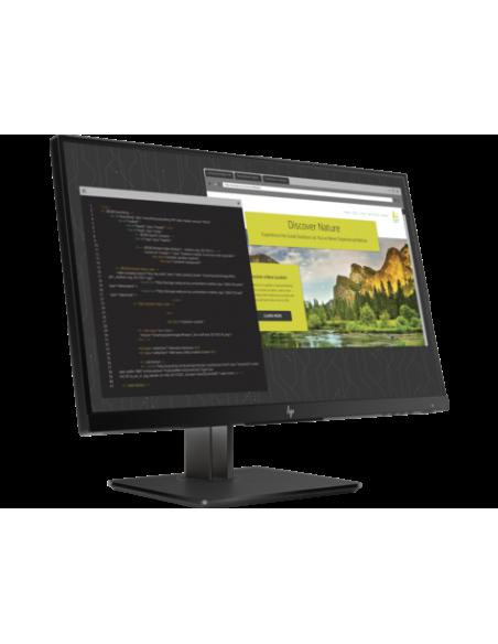 HP Z24nf 23.8-inch Narrow Bezel IPS Display Hp 1JS07A4#ABB - 2