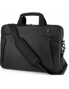 "HP 14.1 Business Slim Top Load notebook case 35.8 cm (14.1"") Briefcase Black Hp 2SC65AA - 1"