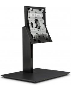 HP 4CX34AA All-in-one tietokoneen /työaseman kiinnitys & teline Musta Hp 4CX34AA - 1