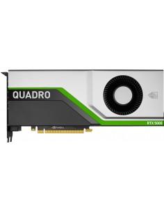 HP 5JH81AA graphics card NVIDIA Quadro RTX 5000 16 GB GDDR6 Hp 5JH81AA - 1