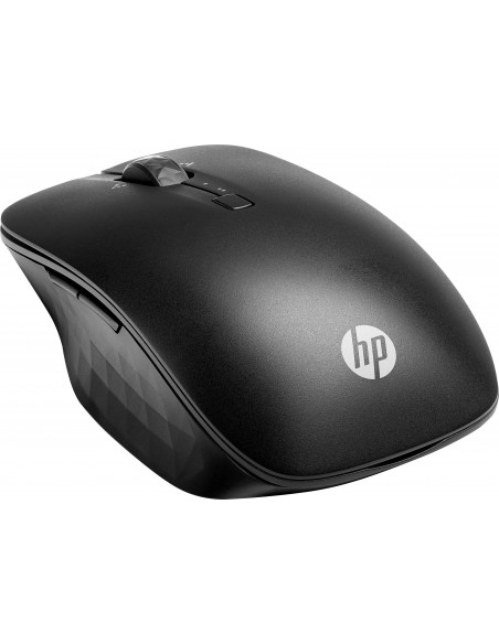 HP 6SP30AA hiiri Oikeakätinen Bluetooth Track-on-glass (TOG) 1200 DPI Hp 6SP30AA#AC3 - 1
