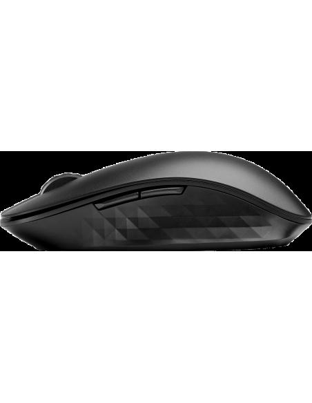 HP 6SP30AA hiiri Oikeakätinen Bluetooth Track-on-glass (TOG) 1200 DPI Hp 6SP30AA#AC3 - 3