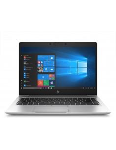 """HP EliteBook 745 G6 Kannettava tietokone 35.6 cm (14"""") 1920 x 1080 pikseliä AMD Ryzen 5 Pro 8 GB DDR4-SDRAM 256 SSD Wi-Fi 6 Hp 7"""