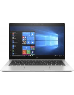 "HP EliteBook x360 1030 G4 Hybrid (2-i-1) 33.8 cm (13.3"") 1920 x 1080 pixlar Pekskärm 8:e generationens Intel® Core™ i5 16 GB Hp"