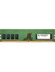 HP 7ZZ64AA memory module 8 GB 1 x DDR4 2933 MHz Hp 7ZZ64AA - 1