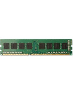 HP 32GB (1x32GB) DDR4 2933 UDIMM NECC Memory muistimoduuli Hp 7ZZ66AA - 1