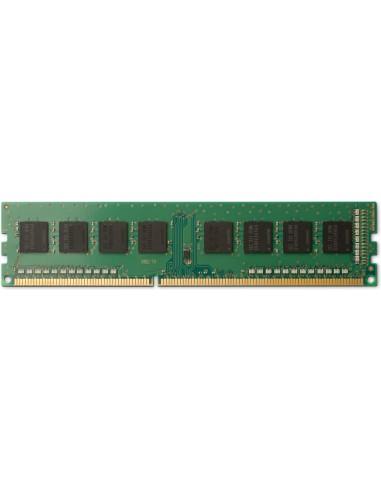 HP 32GB (1x32GB) DDR4 2933 UDIMM NECC memory module Hp 7ZZ66AA - 1