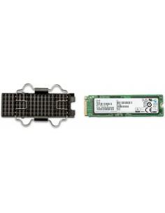 HP 8PE69AA SSD-massamuisti Hp 8PE69AA - 1