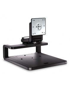 HP Adjustable Display Stand Musta Hp AW663AA#AC3 - 1