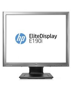 "HP EliteDisplay E190i 48 cm (18.9"") 1280 x 1024 pikseliä LED Hopea Hp E4U30AA#ABB - 1"