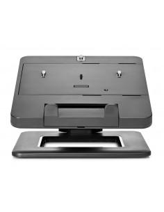"HP Dual Hinge II Notebook Stand Musta 43,9 cm (17.3"") Hp E8F99AA - 1"