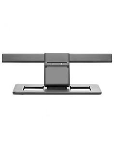 "HP Dual Hinge II Notebook Stand Musta 43,9 cm (17.3"") Hp E8F99AA#AC3 - 1"