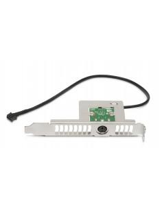 HP NVIDIA 3D Stereo Bracket Hp K0A25AA - 1