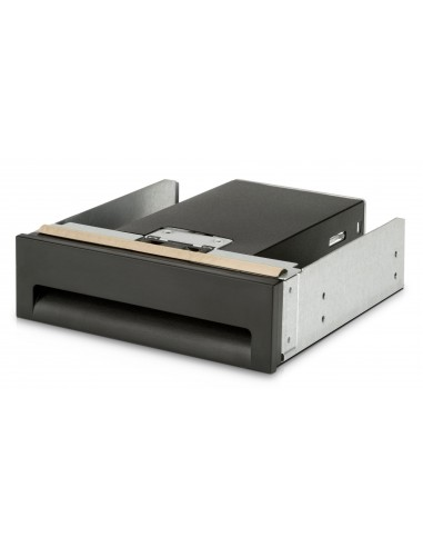 HP 2.5in HDD/SSD 2-in-1 Optical Bay Bracket Hp K4T74AA - 1