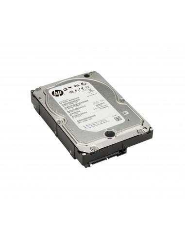 """HP K4T76AA sisäinen kiintolevy 3.5"""" 4000 GB SATA Hp K4T76AA - 1"""