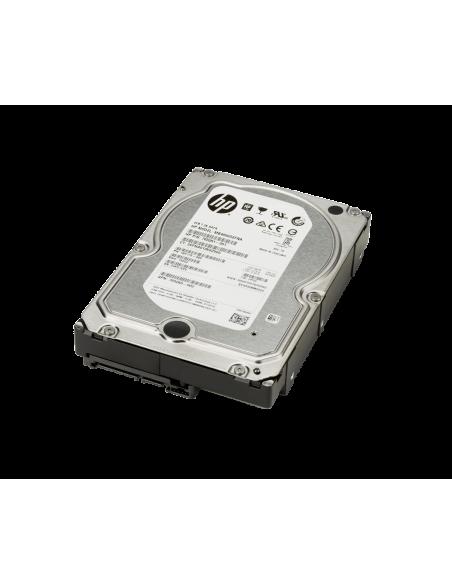 """HP K4T76AA sisäinen kiintolevy 3.5"""" 4000 GB SATA Hp K4T76AA - 2"""