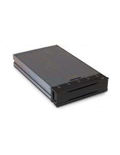 """HP NB792AA asemapaikkaan asennettava paneeli 13.3 cm (5.25"""") Liitinpaneeli Musta Hp NB792AA - 1"""