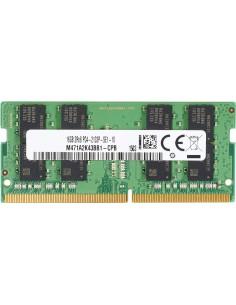 HP 4GB (1x4GB) DDR4-2400 ECC Reg RAM muistimoduuli 2400 MHz Hp T9V38AA - 1