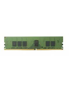 HP 8GB DDR4 2400MHz muistimoduuli 1 x 8 GB ECC Hp Y7B56AA - 1