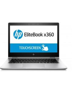 "HP EliteBook x360 1030 G2 Hybrid (2-i-1) 33.8 cm (13.3"") 1920 x 1080 pixlar Pekskärm 7:e generationens Intel® Core™ i5 8 GB Hp Z"