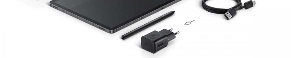 Batteries and Chargers for Tablets